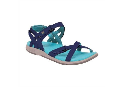 Regatta Santa Cruz Navy/Stillwa Sandalen Dames