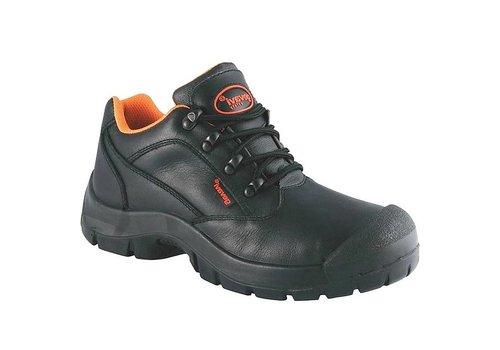 Gevavi GS41 S3 Zwart Werkschoenen Uniseks