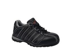 Gevavi GS47 S3 Zwart Werkschoenen Dames
