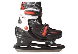Nijdam Ijshockeyschaatsen  Junior 3007 Verstelbaar