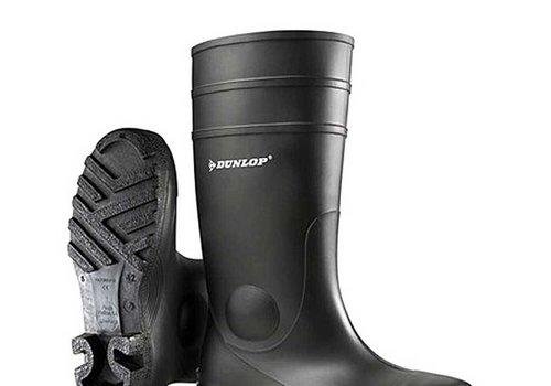Dunlop Protomaster S5 Zwart Werklaarzen Uniseks