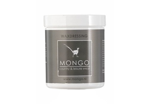 MGO Leisure Wear Wax Dressing Onderhoud