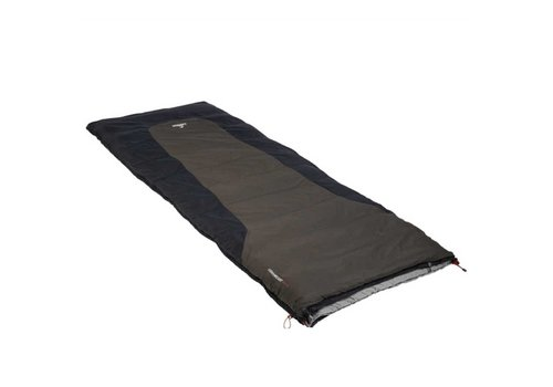 Nomad Travel Lite Charcoal Whale Slaapzak