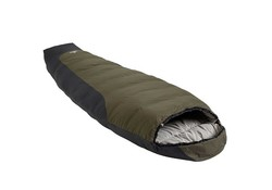Nomad Travel Compact (L) Charcoal Whale Slaapzak