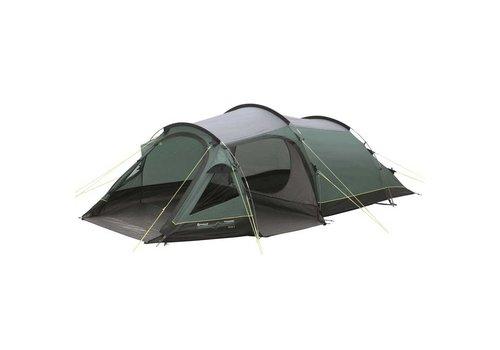 Outwell Earth 3 Groen-Grijs Tent