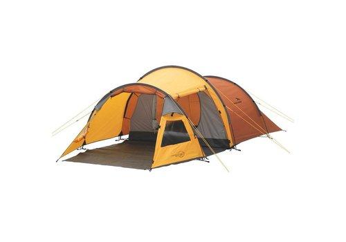 Easy Camp Spirit 300 Oranje-Grijs Tent