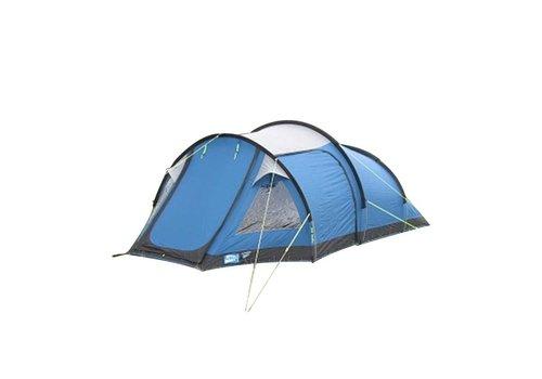 Kampa Mersea 4 Blauw Tent