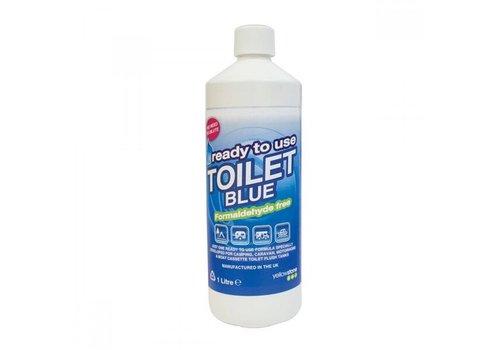 Yellowstone Toilet Blue 1 Liter Toiletvloeistof