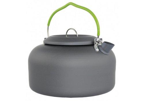 Yellowstone Aluminium Ketel / Theepot 1,4 Liter