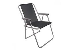 Yellowstone FT035 Vector Essentials Strandstoel Zwart