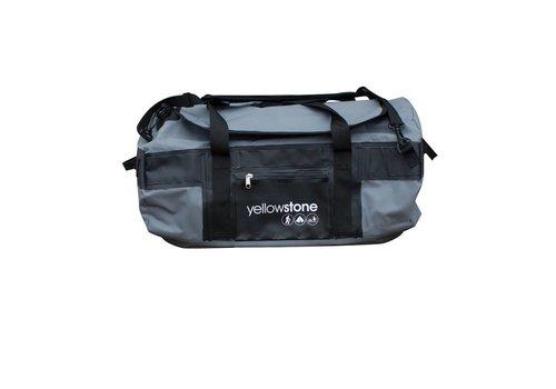 Yellowstone Exploration Duffle Charcoal Bag 65 Liter