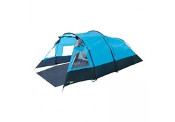 Yellowstone Horizon 4 Family Blauw Tunneltent