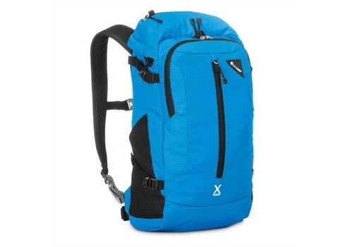 Pacsafe Pacsafe Venturesafe X22 Blue Rugzak Anti-diefstal