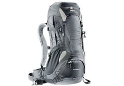 Deuter Futura 32L Black/Granite Rugzak