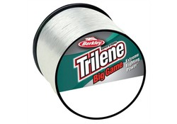 Berkley Trilene Nylon Big Game Clear Vislijn