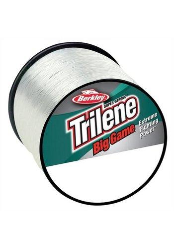 Berkley Trilene Nylon Big Game Clear Vislijn