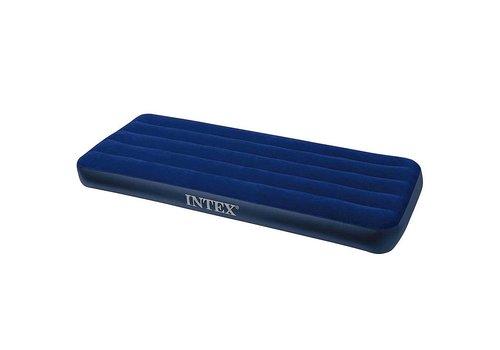 Intex Downy Junior Twin Blauw Slaapmatten