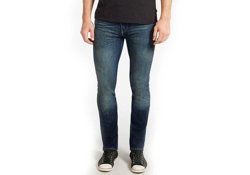 Levi's 511 Slim Fit Copper Tin Jeans Heren