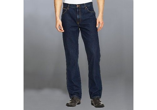Wrangler Texas Darkstone Jeans Heren