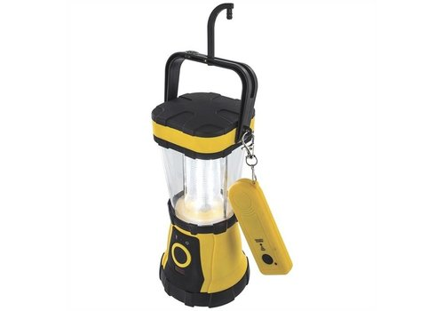 Highlander Led Remote Control Lantern Verlichting