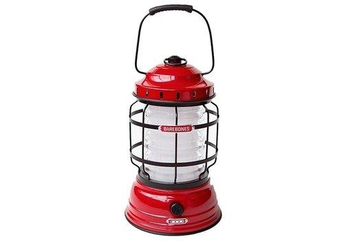 BareBones Forest Red 1-325 Lumen 5W Cree Verlichting