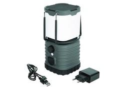 Bo-Camp Tafel-Hanglamp Atria 200 Lumen Verlichting