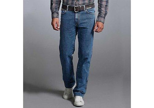 Wrangler Texas Stonewash Jeans Heren
