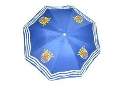 Parasol Zeeland Kamperen Divers