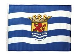 Vlag Zeeland 90x150 Kamperen Divers