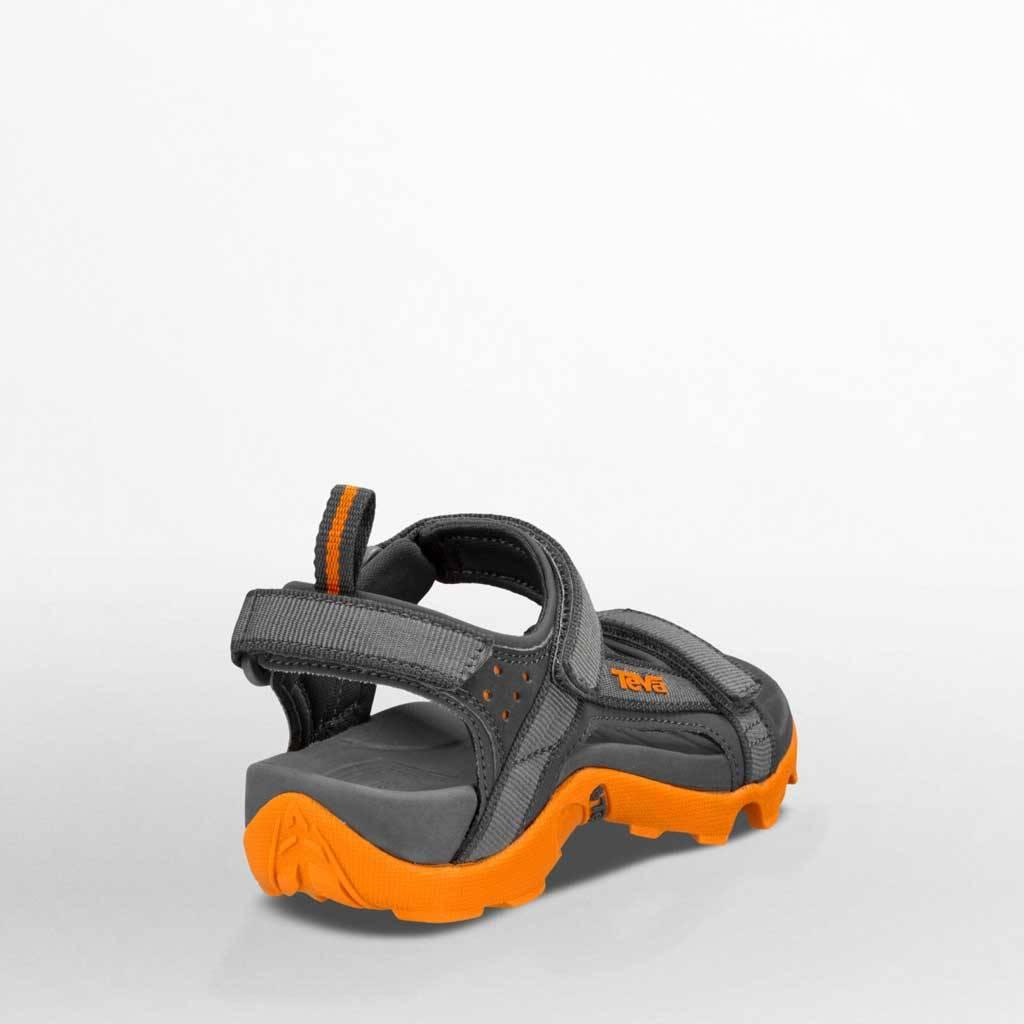 Orange, Teva Chaussures Tanza