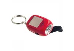 Rubytec Kao Baby Flashlight Red Verlichting