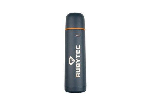 Rubytec Shira Vacuum Bottle 0,5L Dark Grey Thermosfles