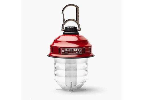 BareBones Beacon Light Red Lamp