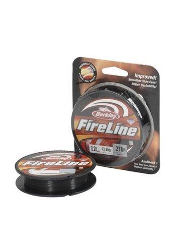 Berkley Fireline Smoke Dyneema Vislijn 2.70m Hengelsport