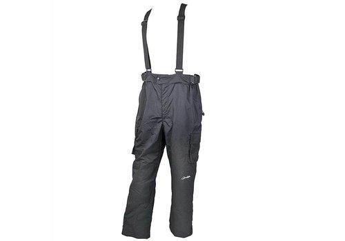 Gamakatsu Thermal Pants Zwart Warmtebroek