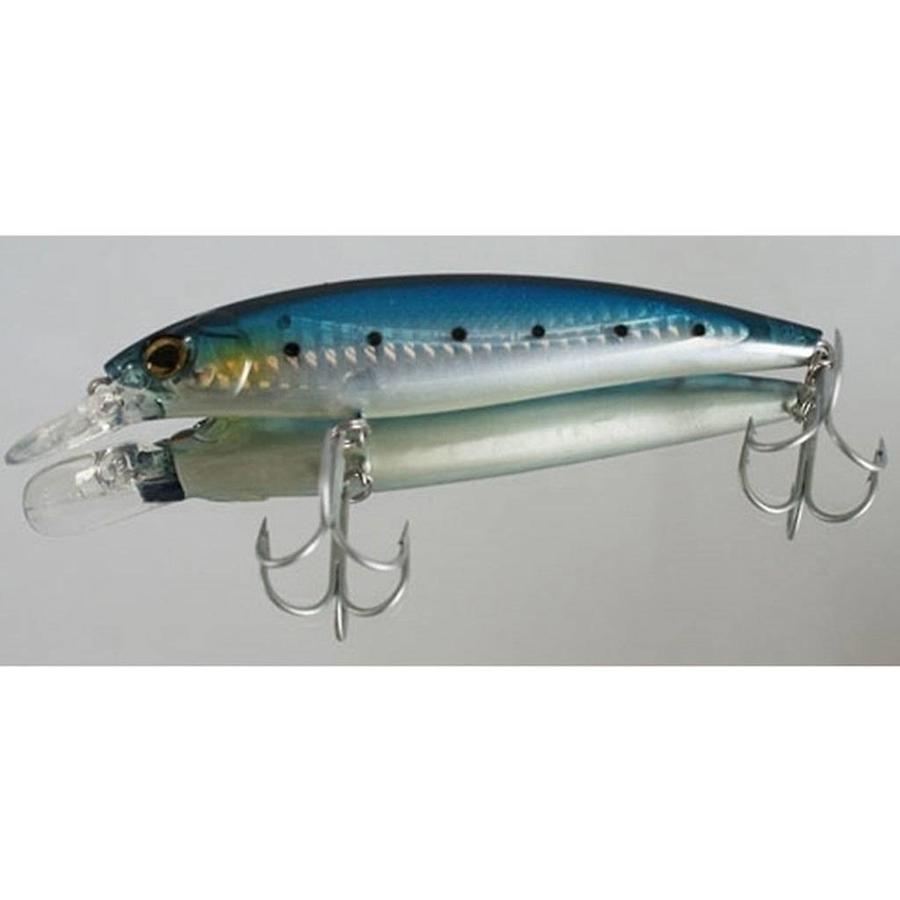 Delta Catcher Duikende Plug Blue