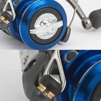 Technium C5000FD Spinmolen