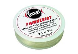 Sunset Amnesia Clear Haaklijn 100 Meter