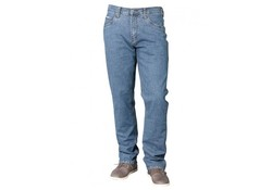 Brams Paris Danny C59 Stretch Denim Jeans Heren