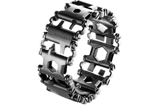 Leatherman Tread Black Multitool