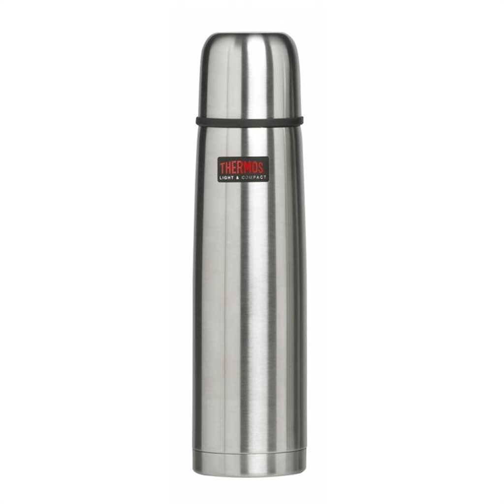 Thermos Thermax 0,75 ltr RVS Thermosfles