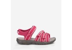 Teva Tirra Pink Sandalen Kids