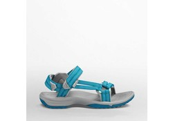 Teva Terra FI Lite City Lights Blue Sandalen Dames