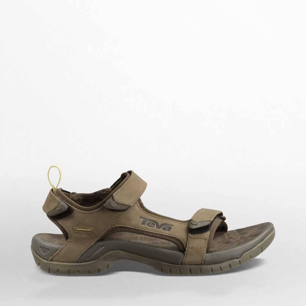 Teva Chaussures Occasionnel Avec Velcro Pour Les Hommes UMKvxuV