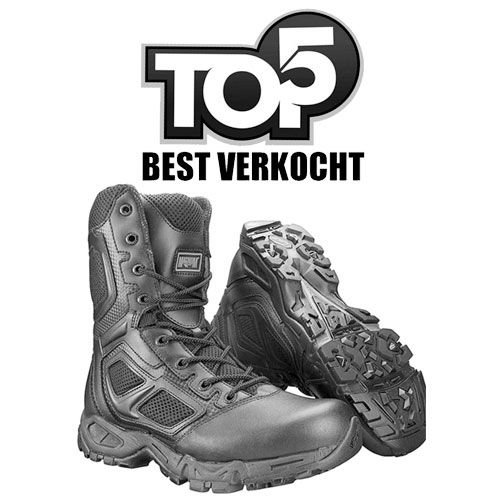 Top 5 Legerkisten >