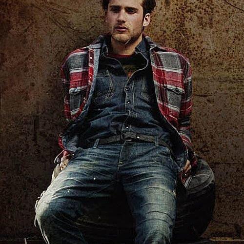 Jeans voor Mannen >