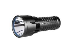 Olight SR52-UT Intimidator Kit Reachargeable Zwart Zaklamp