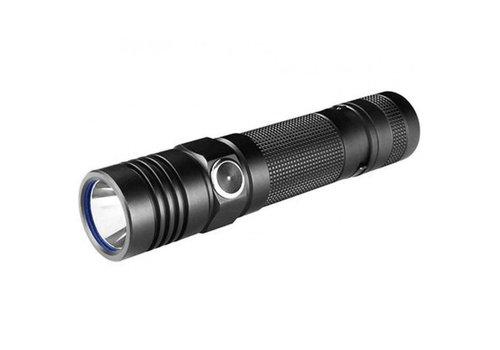 Olight S30 Baton 1000 lumen Zwart Zaklamp