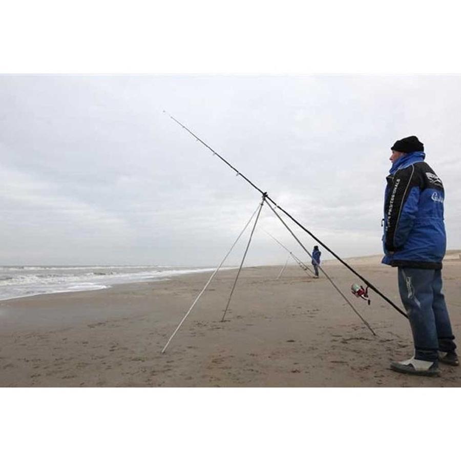 FFWD Surf S2 4.20m 100-200g Zeehengels