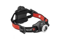 Led Lenser H7.2 Led Zwart Hoofdlampen